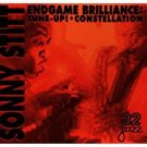sonny stitt - endgame brilliance: tune-up! constellation CD 1997  32 jazz 15 tracks used mint