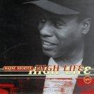 wayne shorter - high life CD 1995 polygram verve 9 tracks used mint