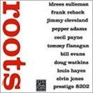 roots - prestige all stars CD 1996 fantasy prestige ojc 3 tracks used mint