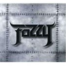 fozzy - fozzy CD 2000 rykodisc palm pictures 10 tracks used mint