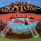 boston - don't look back CD 1978 epic CBS EK35050 8 tracks used mint