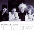 'til tuesday - coming up close: a retrospective CD SBM 1996 sony epic 16 tracks used mint