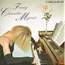 carlyabley - fancy chamber music CD 1998 ECM records 6 tracks used mint