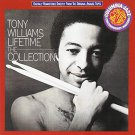 tony williams - lifetime: the collection CD 1992 sony legacy 13 tracks used mint