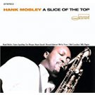 hank mobley - a slice of the top CD 1995 blue note capitol 5 tracks used mint