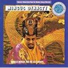 charles mingus - mingus dynasty CD 1994 sony 9 tracks used mint