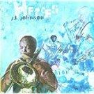 j j johnson - heroes CD 1998 polygram verve BMG Direct 9 tracks used mint