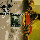 joe henderson - double rainbow CD 1995 polygram verve BMG Direct  mint