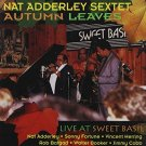 nat adderley sextet - autumn leaves CD 1994 evidence 4 tracks used mint