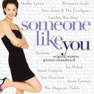 someone like you - original motion picture soundtrack CD 2001 tvt 10 tracks used mint