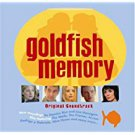 goldfish memory - original soundtrack CD 2003 solid / lunar 18 tracks used mint