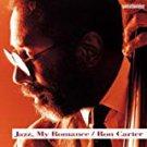 ron carter - jazz my romance CD 1994 somethin' else blue note 8 tracks used mint