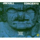 jim hall - concierto CD 1997 sony legacy CTI SBM 9 tracks used