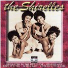 shirelles - will you still love me tomorrow CD digimode UK made in germany 20 tracks used mint