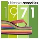 ultimate seventies 1971 - various artists CD 2003 time life 21 tracks new