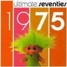 ultimate seventies 1975 - various artists CD 2003 time life warner 20 tracks new