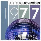 ultimate seventies 1977 - various artists CD 2003 time life warner 20 tracks used mint