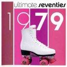 ultimate seventies 1979 - various artists CD 2003 time life warner 18 tracks new