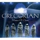 gregorian masters of chant - the original CD 2008 curb 13 tracks used mint