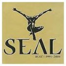 seal - best 1991 - 2004 CD 2-discs 2004 warner used