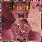 enigma - love sensuality devotion the remix collection CD virgin international 9 tracks used mint