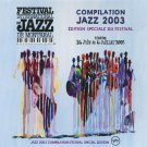 festival international de jazz de montreal 2003 - various artists CD 2003 verve 11 tracks used mint