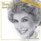 betty johnson - betty's hits vol. 2 CD 2001 bliss tavern music 15 tracks used mint
