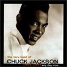 very best of chuck jackson 1961 - 1967 any day now CD 1997 varese sarabande 16 tracks used mint