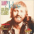 sammy johns - golden classics CD 1993 collectables 14 tracks used mint