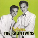 kalin twins - when CD 1992 bear family germany 30 tracks used mint