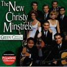new christy minstrels - green green CD 2003 sony collectables 10 tracks used mint