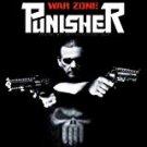 punisher: war zone - original motion picture soundtrack CD 2008 lionsgate 14 tracks used