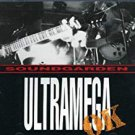 soundgarden - ultramega OK CD 1988 SST 13 tracks used mint