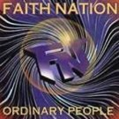 faith healers - lido CD 1992 elektra 10 tracks used mint