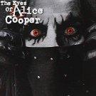 alice cooper - eyes of alice cooper CD eagle rock 13 tracks used mint