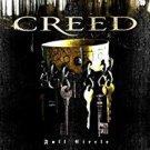 creed - full circle CD 2009 wind-up creedom 12 tracks used mint