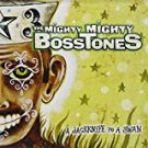 mighty mighty bosstones - a jackknife to a swan CD sideonedummy 13 tracks used mint