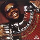 c j chenier and the red hot louisiana band - too much fun CD 1995 alligator BMG direct used mint