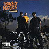 naughty by nature - naughty by nature CD 1991 tommy boy 12 tracks used mint