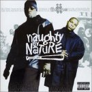 naughty by nature - IIcons CD 2002 TVT 14 tracks used mint