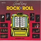 goodtime rock n roll - various artists CD 1986 MCA 19 tracks used mint