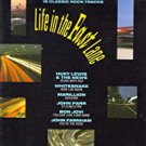 life in the fast lane - various artists CD 1987 telstar 16 tracks used mint