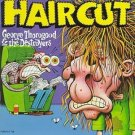 george thorogood & the destroyers - haircut CD 1993 EMI 10 tracks used mint