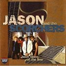 jason and the scorchers - both sides of the line CD 1996 EMI acoustic highway 18 tracks used mint