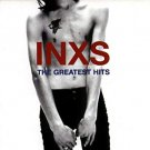 INXS - greatest hits CD 1994 atlantic 16 tracks used mint