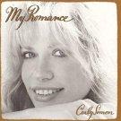 carly simon - my romance CD 1990 arista 12 tracks used mint