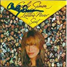 carly simon - letters never sent CD 1994 arista 14 tracks used mint