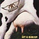 aerosmith - get a grip CD 1993 geffen 14 tracks used mint