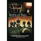 boys of fall - kenny chesney + shaun silva DVD 2010 soul shine films 150 mins used mint
