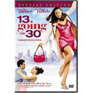 13 going on 30 - special edition DVD 2004 columbia tristar PG-13 98 mins used mint